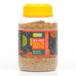 Dry-Fruit Health Booster (Starter Pack) - 250 Gms