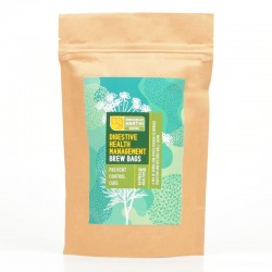 Digestive Health Management Brew Bags - 30 Brew Bags (150 Gms)