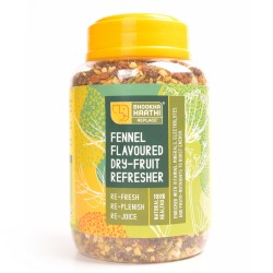 Fennel Flavoured Dry-Fruit Refresher - 250 Gms