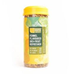 Fennel Flavoured Dry-Fruit Refresher - 500 Gms