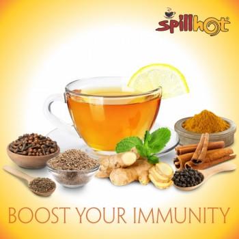 Spillhot Immunity Tea 1