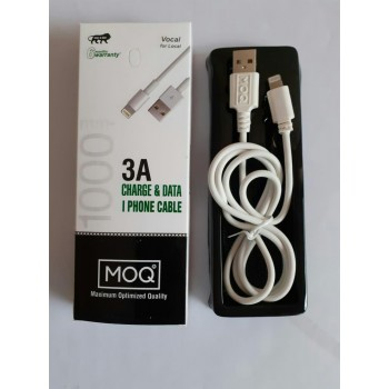 3 Amps iPhone Data Cable