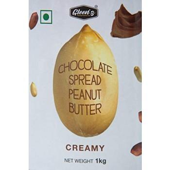 CHOCOLATE PEANUT BUTTER CREAMY (1kg) 3