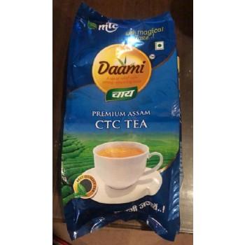Daami Premium Assam CTC Tea - 250 G