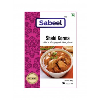Shahi Korma mix